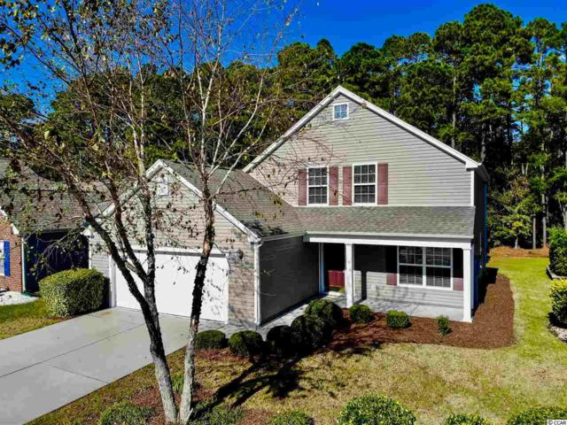 538 Carolina Farms Blvd., Myrtle Beach, SC 29579 (MLS #1823469) :: The Hoffman Group
