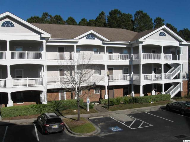 5750 Oyster Catcher Dr. #734, North Myrtle Beach, SC 29582 (MLS #1823801) :: The Hoffman Group