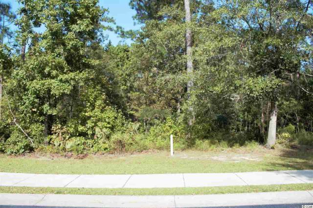 Lot 54 Highwood Circle, Murrells Inlet, SC 29576 (MLS #1823871) :: SC Beach Real Estate