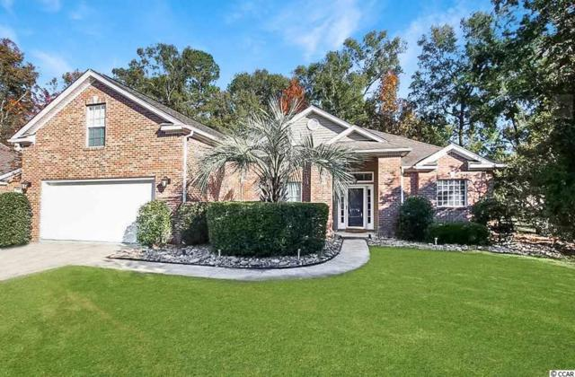 3562 Battery Way Ct., Myrtle Beach, SC 29579 (MLS #1823915) :: The Greg Sisson Team with RE/MAX First Choice