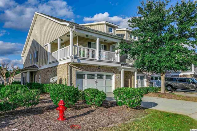 405 Blacksmith Dr. B, Myrtle Beach, SC 29579 (MLS #1823926) :: The Hoffman Group