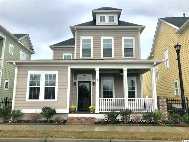 853 Peterson St., Myrtle Beach, SC 29577 (MLS #1823950) :: Right Find Homes