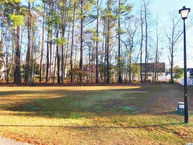 685 Shaftesbury Ln., Conway, SC 29526 (MLS #1824005) :: The Hoffman Group