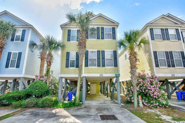 315 Dogwood Dr. S, Surfside Beach, SC 29575 (MLS #1824048) :: Jerry Pinkas Real Estate Experts, Inc