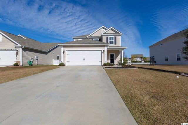 1313 Cascarilla Ct., Myrtle Beach, SC 29579 (MLS #1824105) :: Right Find Homes