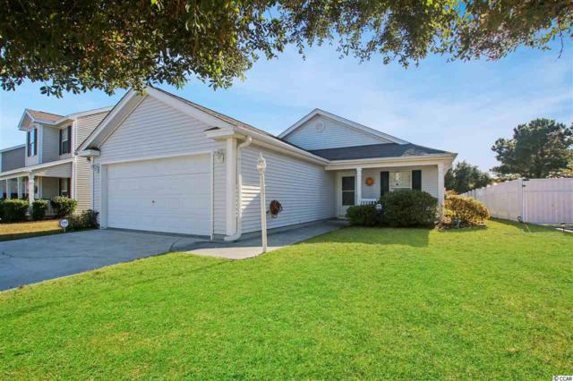 4912 Darby Ln., Myrtle Beach, SC 29579 (MLS #1824157) :: The Greg Sisson Team with RE/MAX First Choice