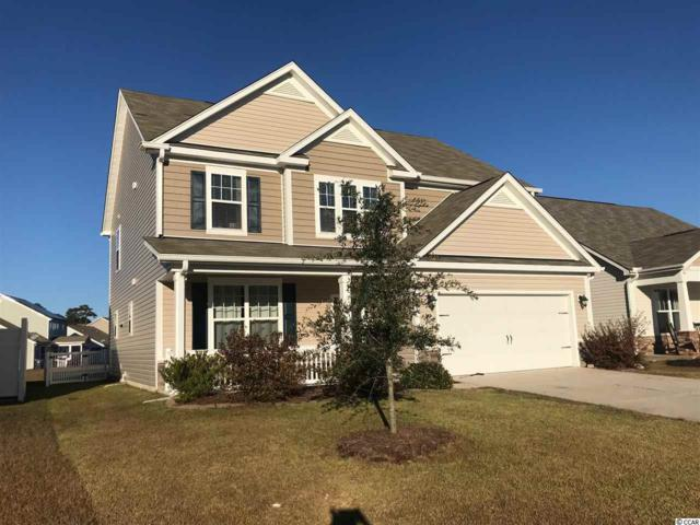 1153 Bethpage Dr., Myrtle Beach, SC 29579 (MLS #1824347) :: The Hoffman Group