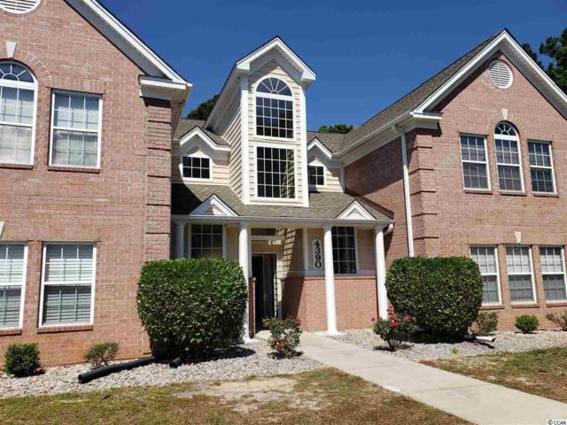 4390 Daphne Ln. B, Murrells Inlet, SC 29576 (MLS #1824364) :: Right Find Homes
