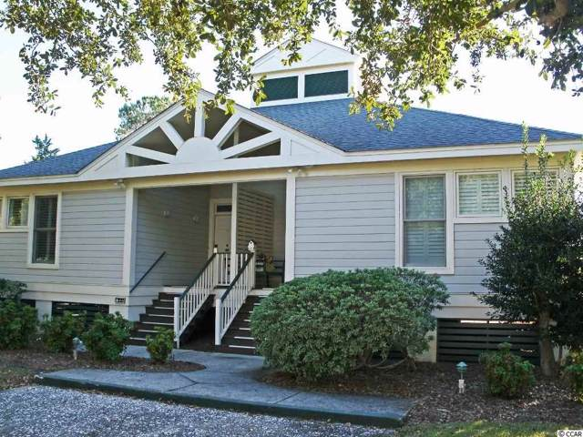41 Sea Eagle Ct. 1-B, Pawleys Island, SC 29585 (MLS #1824512) :: The Hoffman Group