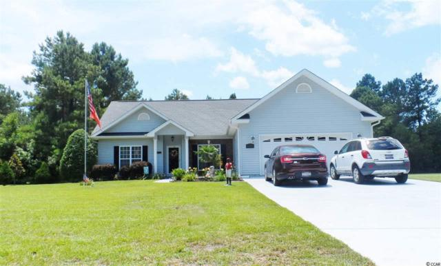6071 Bear Bluff Rd., Conway, SC 29526 (MLS #1824803) :: Myrtle Beach Rental Connections