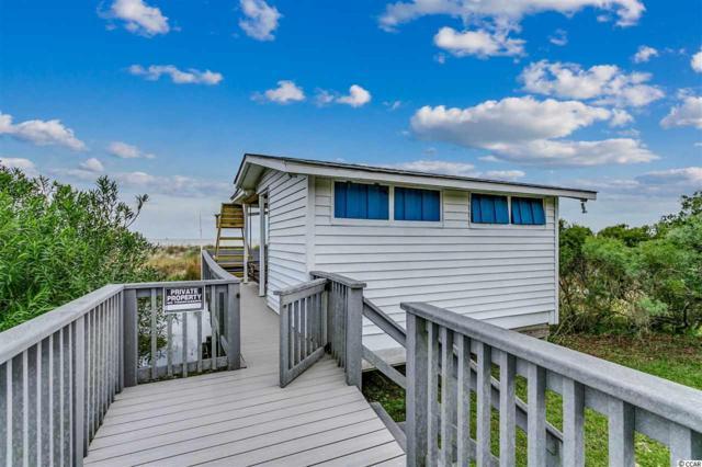 5710 N Ocean Blvd., Myrtle Beach, SC 29577 (MLS #1824869) :: The Hoffman Group