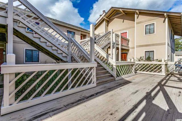 3015 Old Bryan Dr. 13-4, Myrtle Beach, SC 29577 (MLS #1824963) :: Right Find Homes