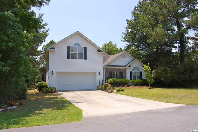 293 Wateree River Rd., Myrtle Beach, SC 29588 (MLS #1824986) :: The Litchfield Company