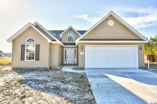 309 Blue Rock Dr., Longs, SC 29568 (MLS #1825041) :: Right Find Homes