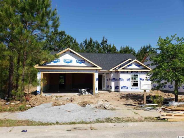 Lot 33 Hamilton Way, Conway, SC 29526 (MLS #1825053) :: Jerry Pinkas Real Estate Experts, Inc