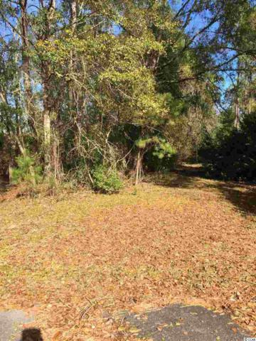 Lot 5 Hickory Ln., Longs, SC 29568 (MLS #1825056) :: The Litchfield Company