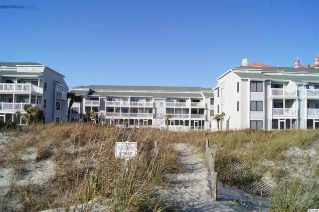 1806 N Ocean Blvd. 105C, North Myrtle Beach, SC 29582 (MLS #1825122) :: James W. Smith Real Estate Co.