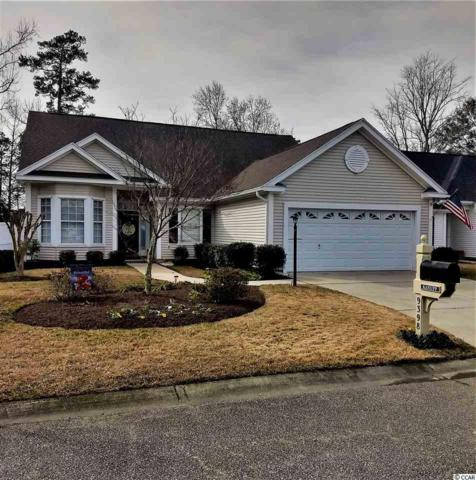 9398 Pinckney Ln., Murrells Inlet, SC 29576 (MLS #1825130) :: Garden City Realty, Inc.
