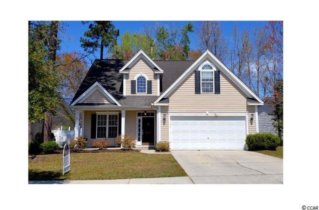 2023 Chadbury Ln., Myrtle Beach, SC 29588 (MLS #1825181) :: The Hoffman Group