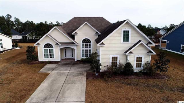 1066 Englemann Oak Dr., Myrtle Beach, SC 29579 (MLS #1825262) :: James W. Smith Real Estate Co.