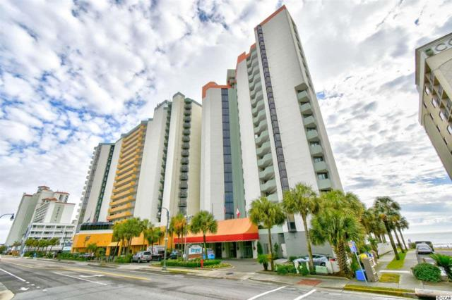 2701 N Ocean Blvd. 350-51-52, Myrtle Beach, SC 29577 (MLS #1825295) :: The Litchfield Company