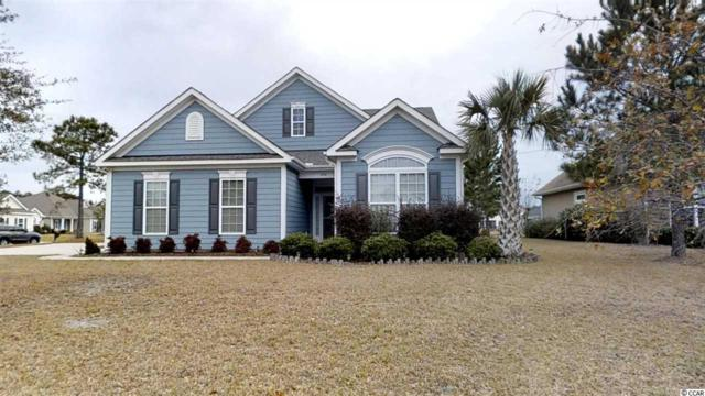 220 Deep Blue Dr., Myrtle Beach, SC 29579 (MLS #1825392) :: James W. Smith Real Estate Co.