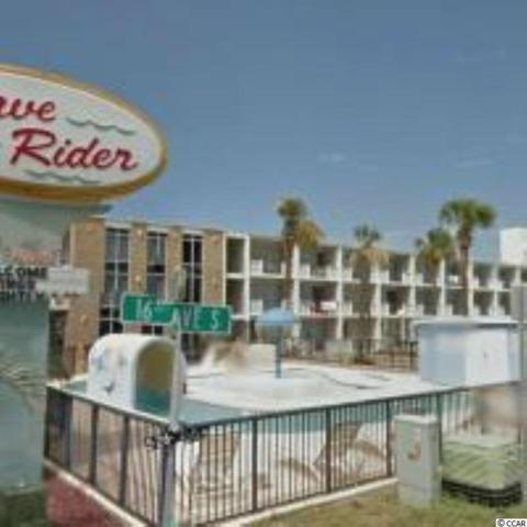 1600 S Ocean Blvd. #328, Myrtle Beach, SC 29577 (MLS #1825403) :: The Greg Sisson Team with RE/MAX First Choice