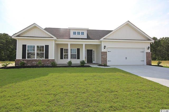 1812 Riverport Dr., Conway, SC 29526 (MLS #1825429) :: The Hoffman Group