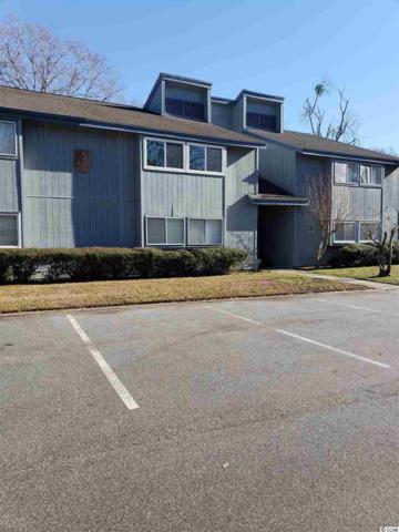 10301 N Kings Hwy. 7-6, Myrtle Beach, SC 29572 (MLS #1825513) :: Garden City Realty, Inc.