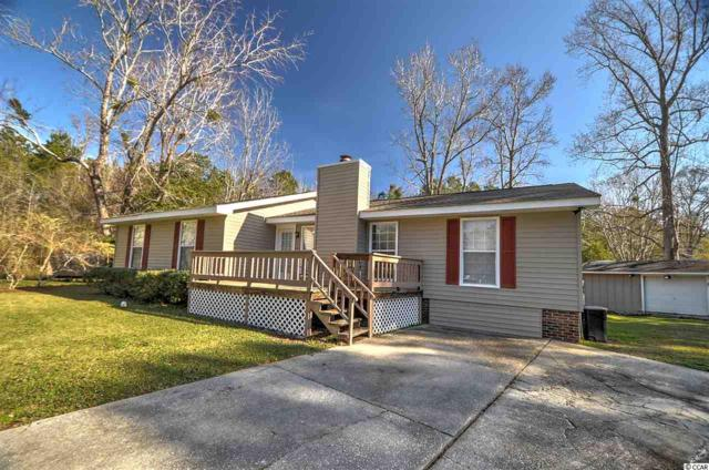 802 Lyerly Ct., Myrtle Beach, SC 29579 (MLS #1825533) :: Right Find Homes