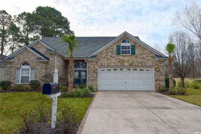 6329 Longwood Dr., Murrells Inlet, SC 29576 (MLS #1900013) :: James W. Smith Real Estate Co.