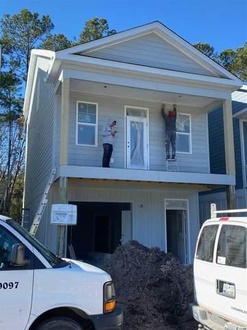 191 Jamestown Landing Rd., Garden City Beach, SC 29576 (MLS #1900247) :: Jerry Pinkas Real Estate Experts, Inc