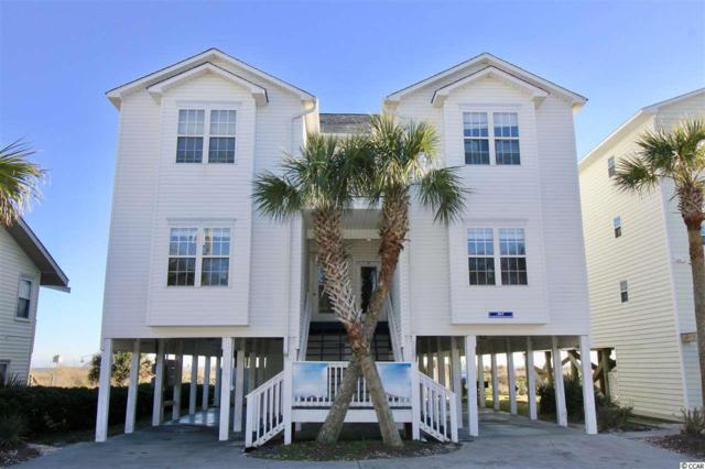 907 S Ocean Blvd., North Myrtle Beach, SC 29582 (MLS #1900264) :: The Hoffman Group