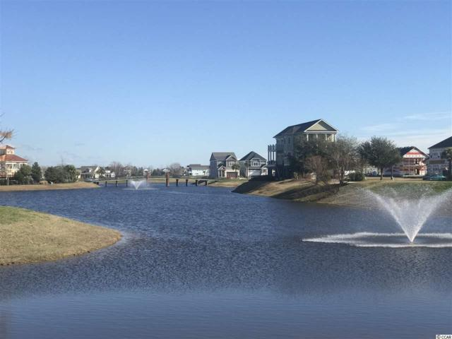 197 W West Isle Of Palms Ave., Myrtle Beach, SC 29579 (MLS #1900296) :: The Trembley Group