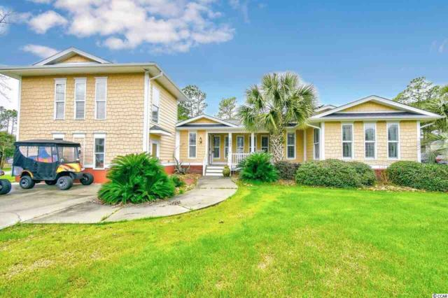 1001 Thomas Ave., North Myrtle Beach, SC 29582 (MLS #1900312) :: The Hoffman Group