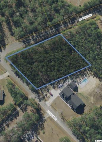 3398 High Hill Dr., Little River, SC 29566 (MLS #1900375) :: The Litchfield Company