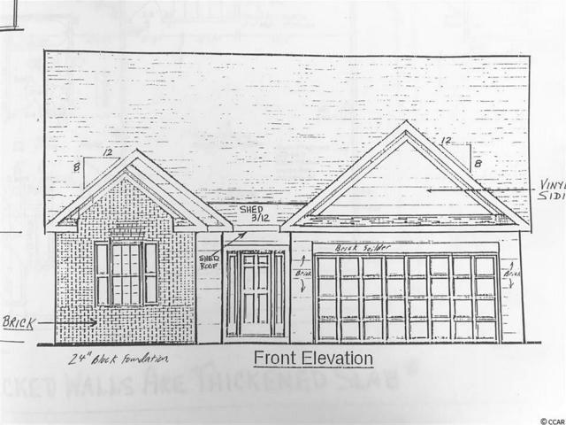 1009 Lynches River Ct., Myrtle Beach, SC 29588 (MLS #1900464) :: Right Find Homes