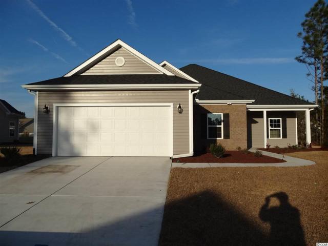 525 Hillsborough Dr., Conway, SC 29526 (MLS #1900490) :: James W. Smith Real Estate Co.