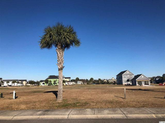 Lot 129 West Palms Dr., Myrtle Beach, SC 29579 (MLS #1900567) :: The Trembley Group