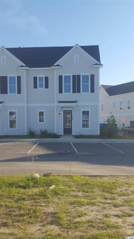 2745 Unit D Cook Circle D, Myrtle Beach, SC 29577 (MLS #1900653) :: United Real Estate Myrtle Beach
