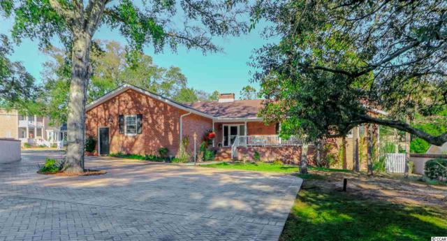 214 78th Ave. N, Myrtle Beach, SC 29572 (MLS #1900710) :: Jerry Pinkas Real Estate Experts, Inc