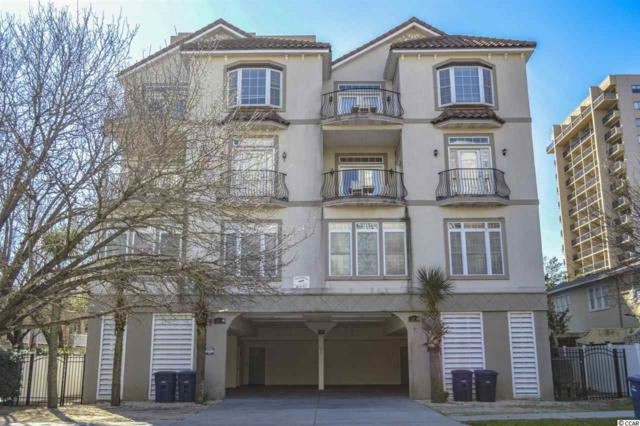 213 76th Ave. N A, Myrtle Beach, SC 29572 (MLS #1900792) :: The Hoffman Group