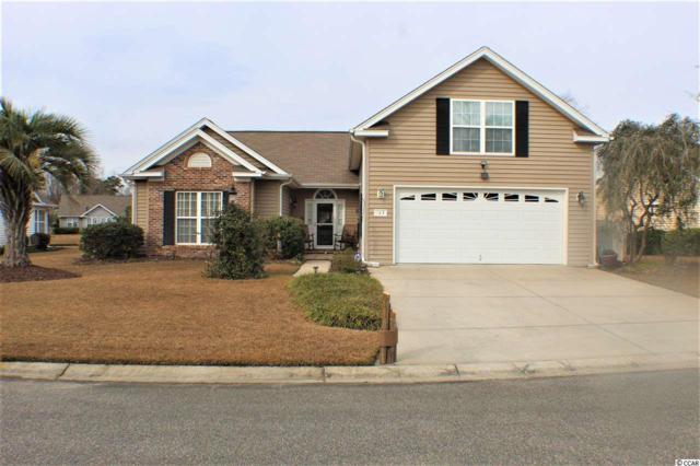 183 Collins Glen Dr., Murrells Inlet, SC 29576 (MLS #1900834) :: James W. Smith Real Estate Co.