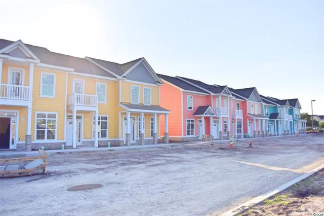801 Moen Pl. #4, Myrtle Beach, SC 29577 (MLS #1900836) :: Jerry Pinkas Real Estate Experts, Inc