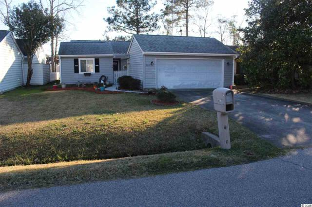 709 Gleneagles Dr., Myrtle Beach, SC 29588 (MLS #1900871) :: Right Find Homes