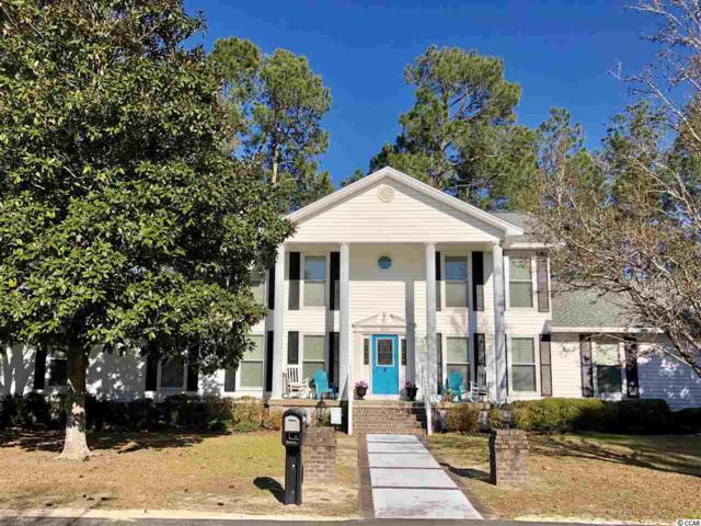 800 Finger Lake Dr., Myrtle Beach, SC 29588 (MLS #1900904) :: Right Find Homes