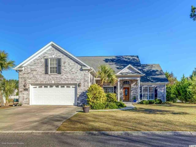 731 Lalton Dr., Conway, SC 29526 (MLS #1900908) :: James W. Smith Real Estate Co.