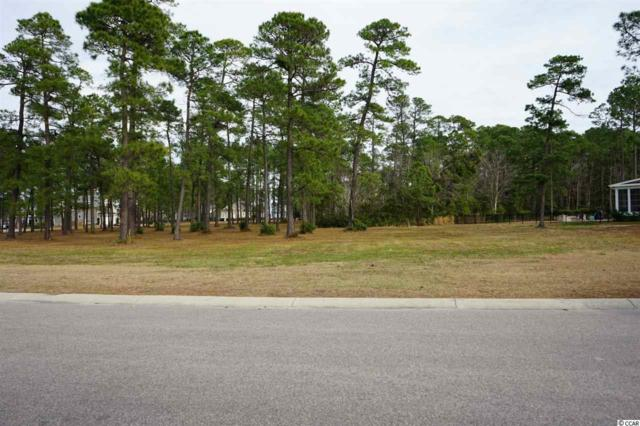 lot 86 Starlit Way, Myrtle Beach, SC 29579 (MLS #1900965) :: Right Find Homes