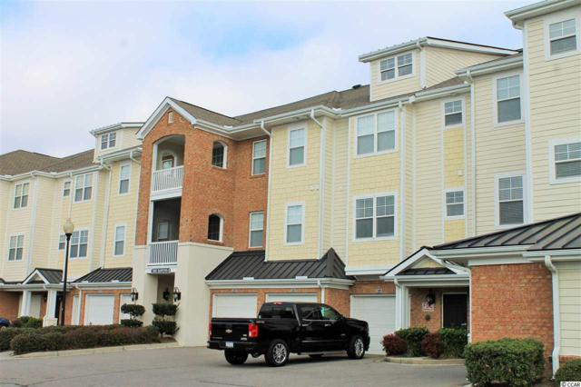 6203 Catalina Dr. #836, North Myrtle Beach, SC 29582 (MLS #1900972) :: The Trembley Group