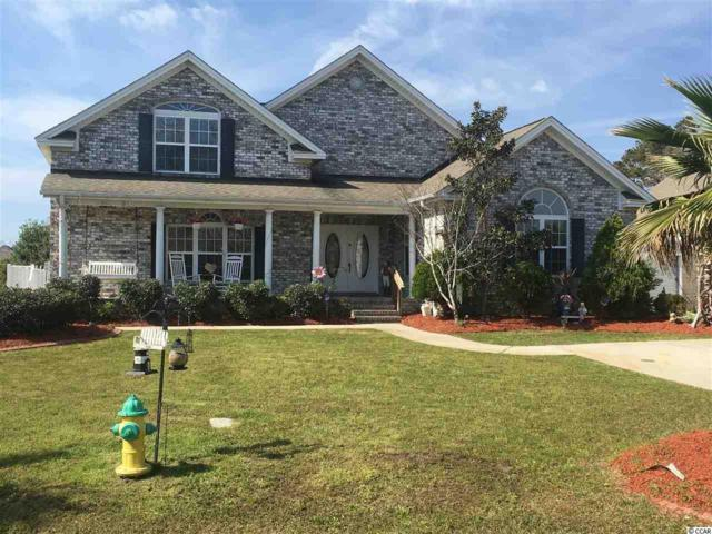 321 William St., Myrtle Beach, SC 29577 (MLS #1901009) :: Jerry Pinkas Real Estate Experts, Inc